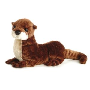 River Otter Stuffed Animal Plush Toy