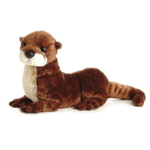 River Otter Stuffed Animal Plush Toy