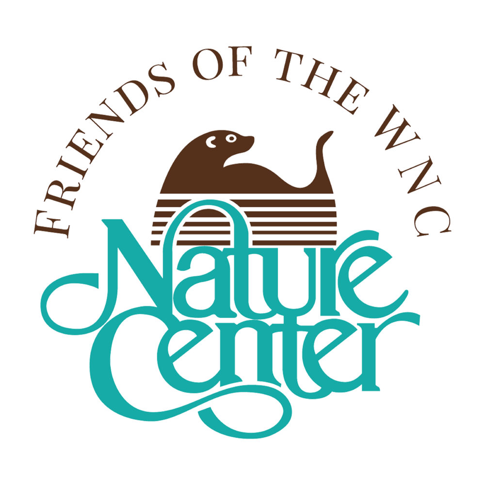The Friends of the WNC Nature Center logo